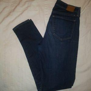 Lucky Brand Brooke Legging Jean ORTA PREMIUM